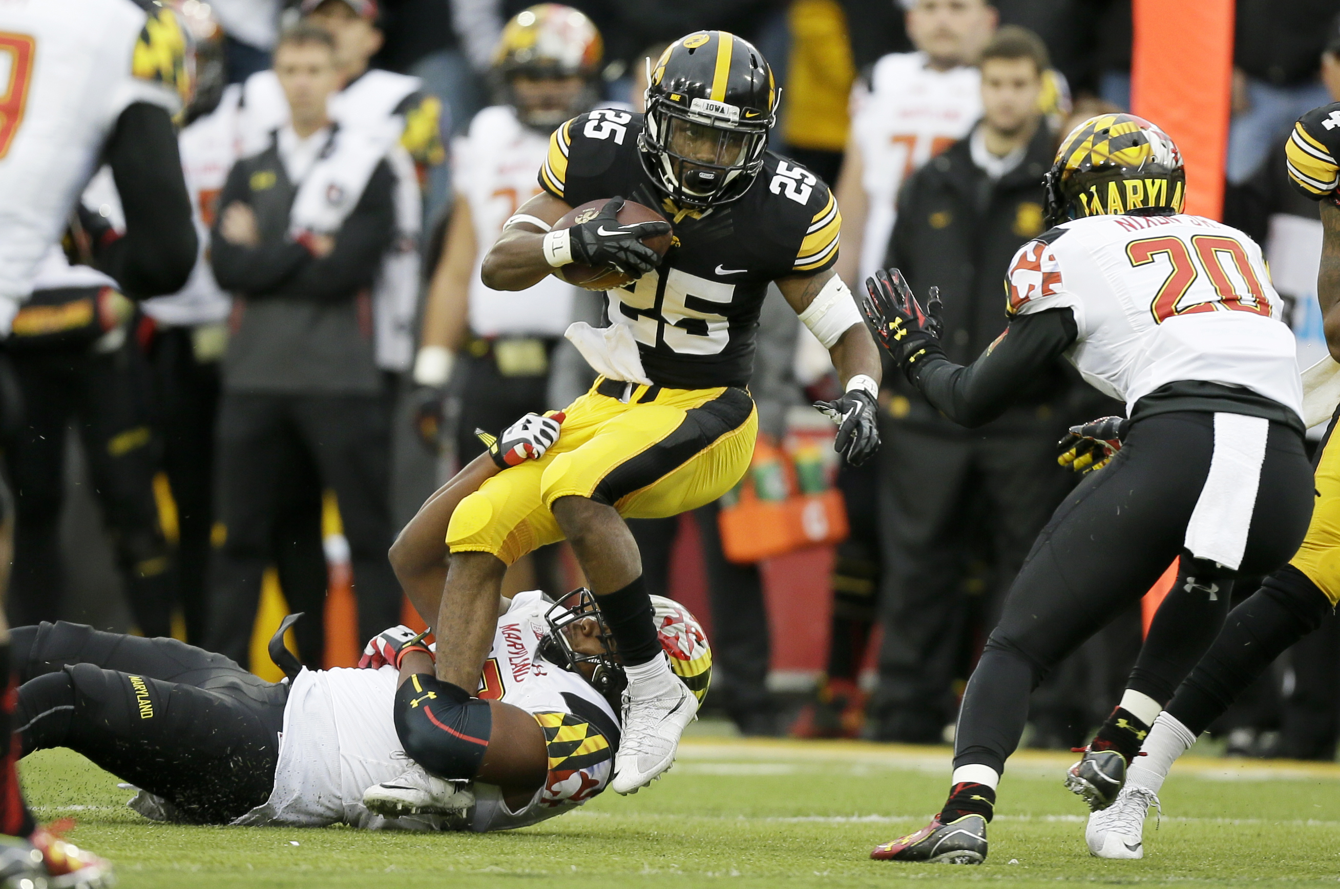 iowa football - photo #19
