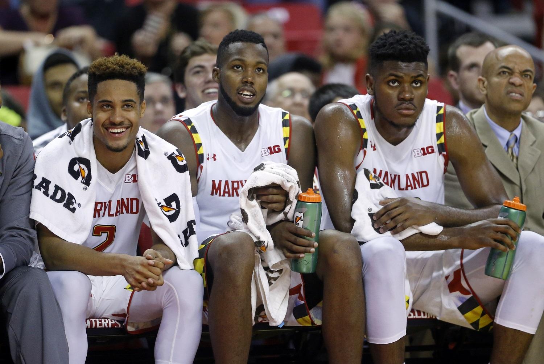 2015-16 NCAA Basketball Preview