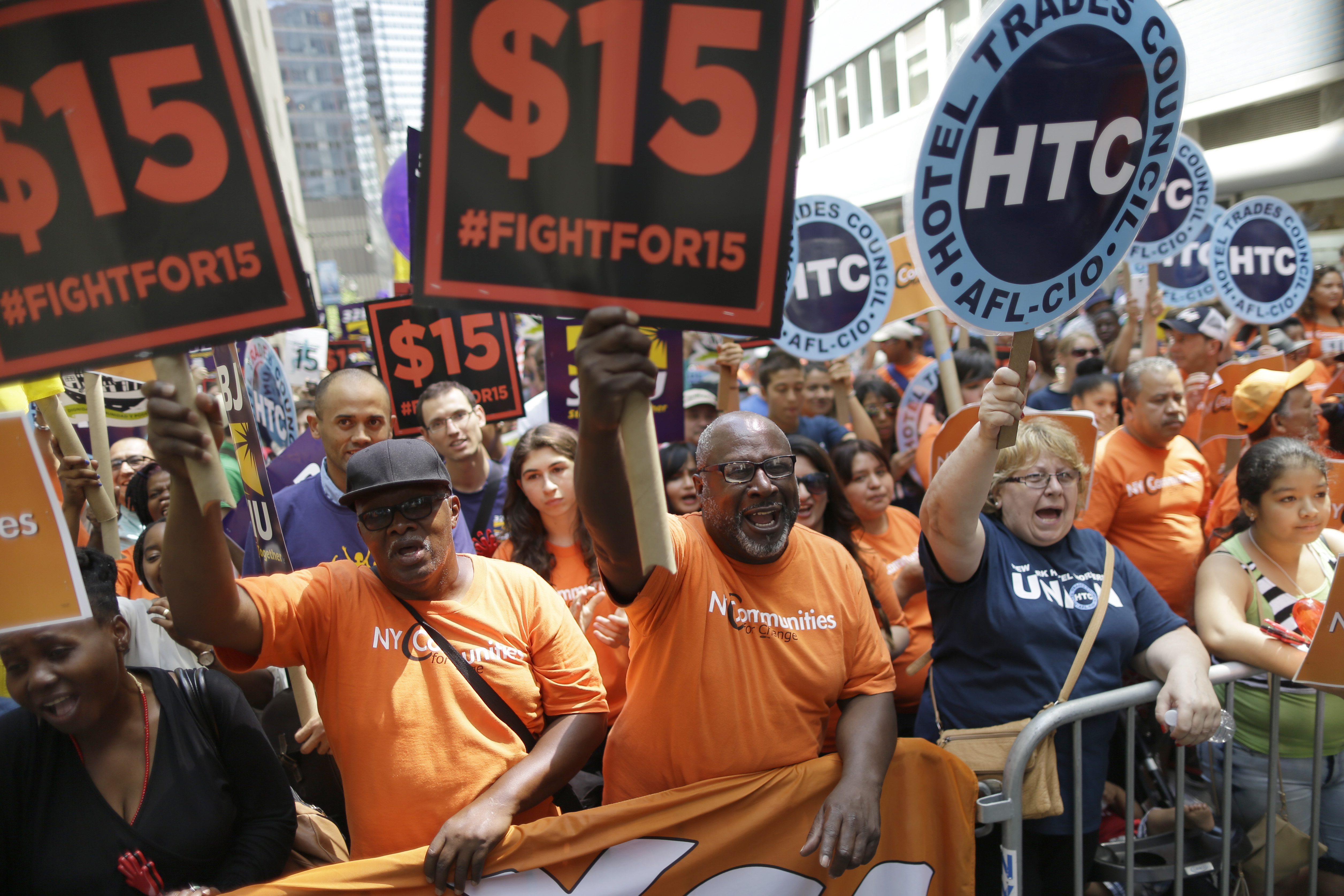Revised $15 minimum wage bill gets mixed reviews in Montgomery Co.