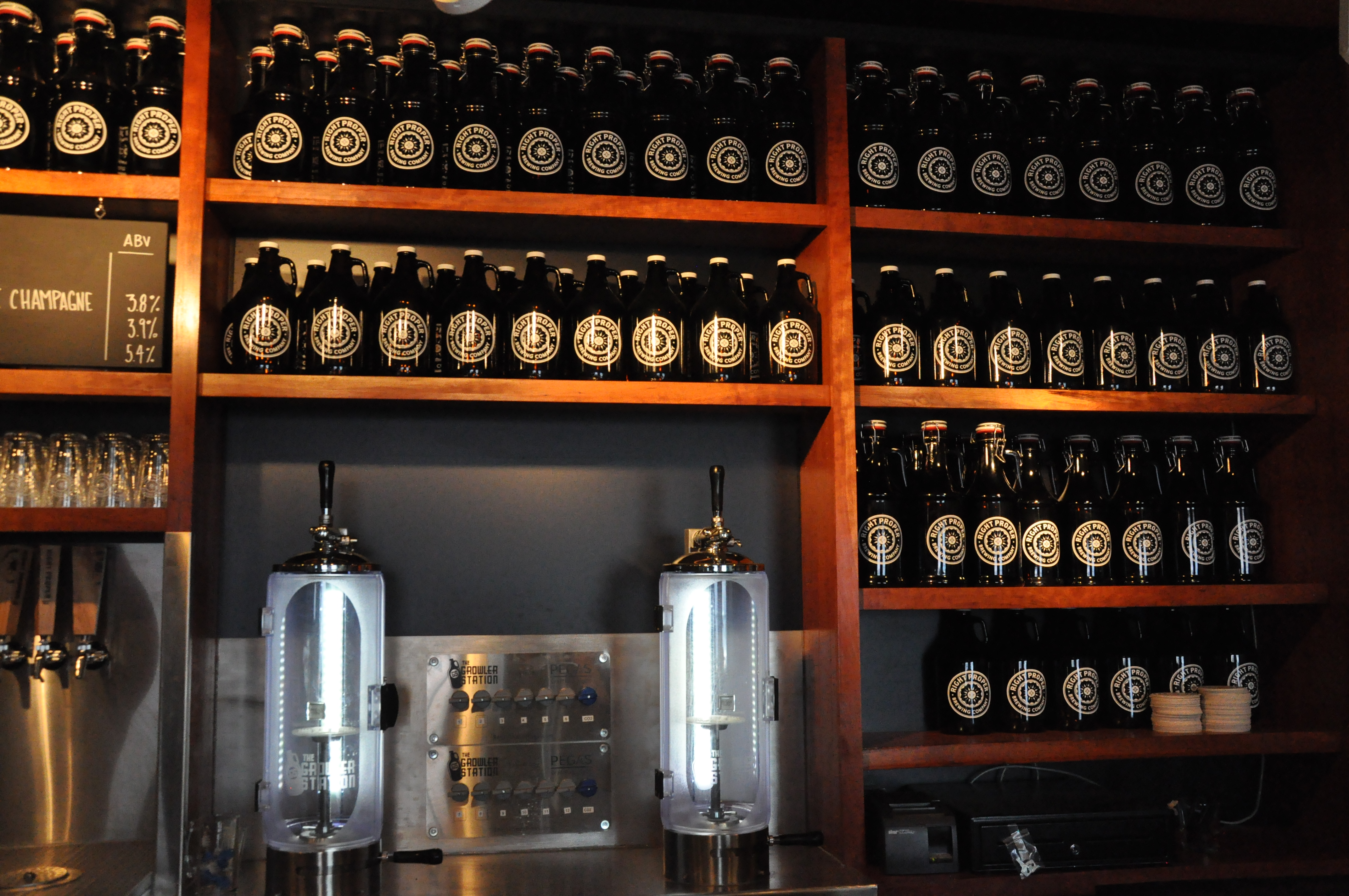 5 things to know about D.C.'s newest brewery