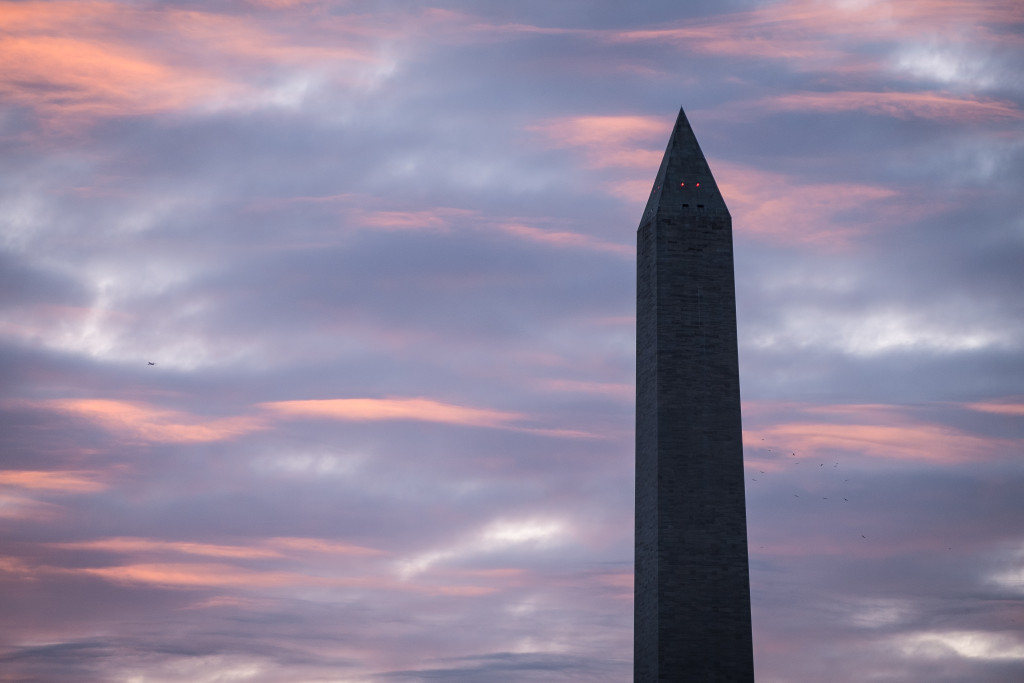 Washington Monument reopening pushed back to Friday