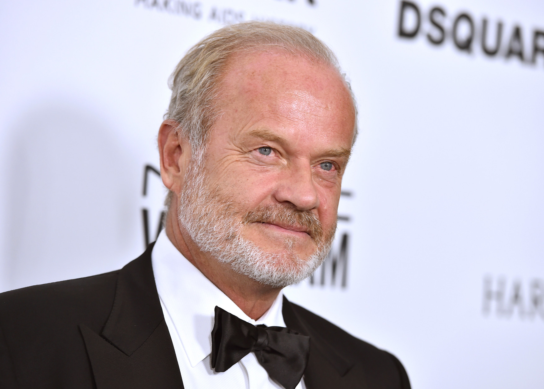 kelsey grammer and camille