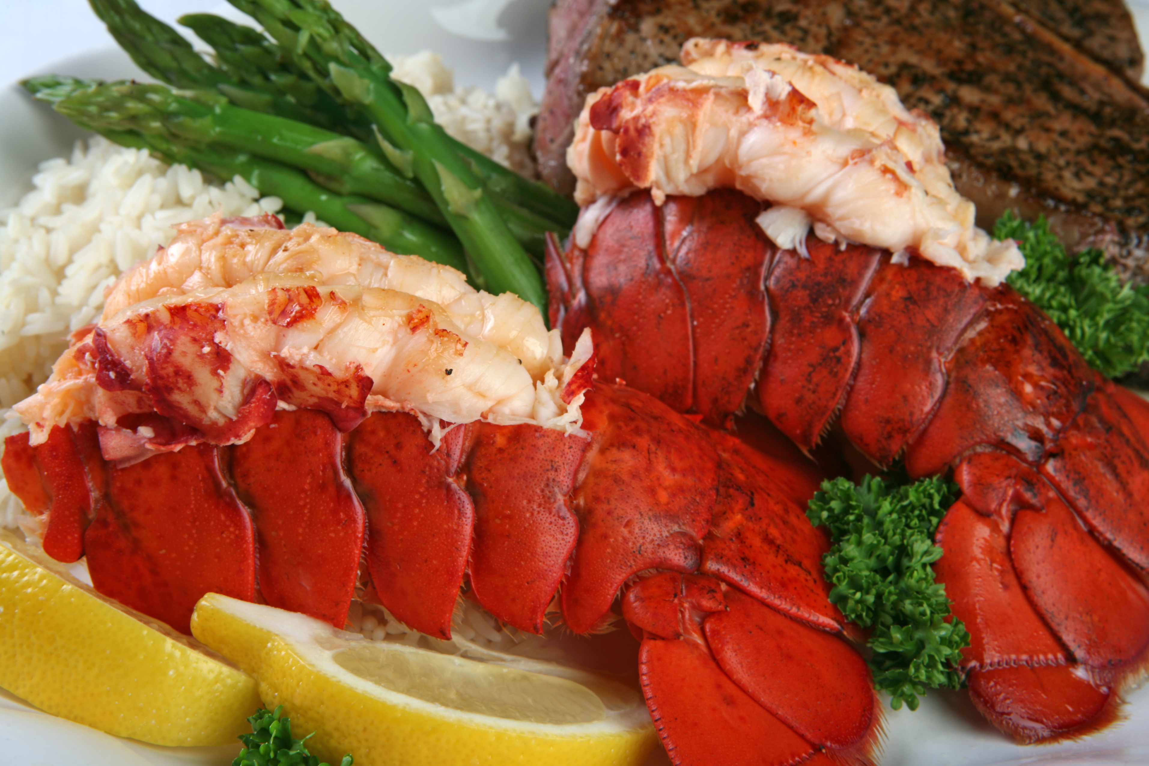 Lobster for Thanksgiving? Unique ideas for your holiday meals