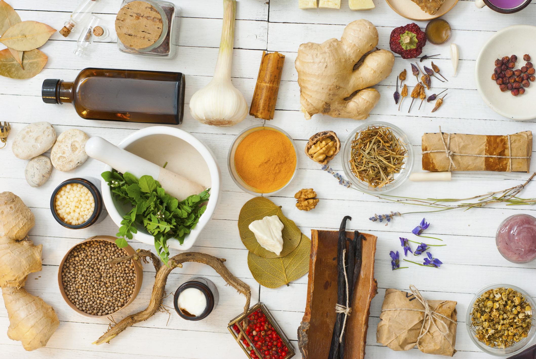 Benefits of Integrative Medicine