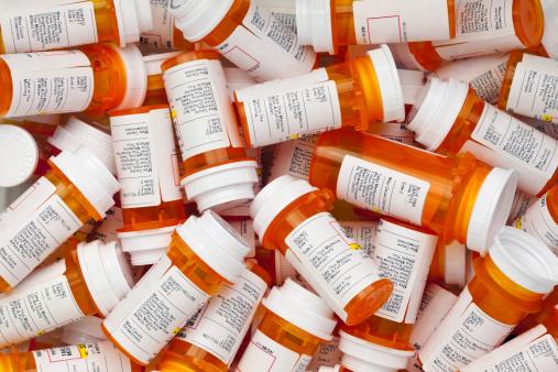 Study finds increase in prescription drug use, including multiple medications