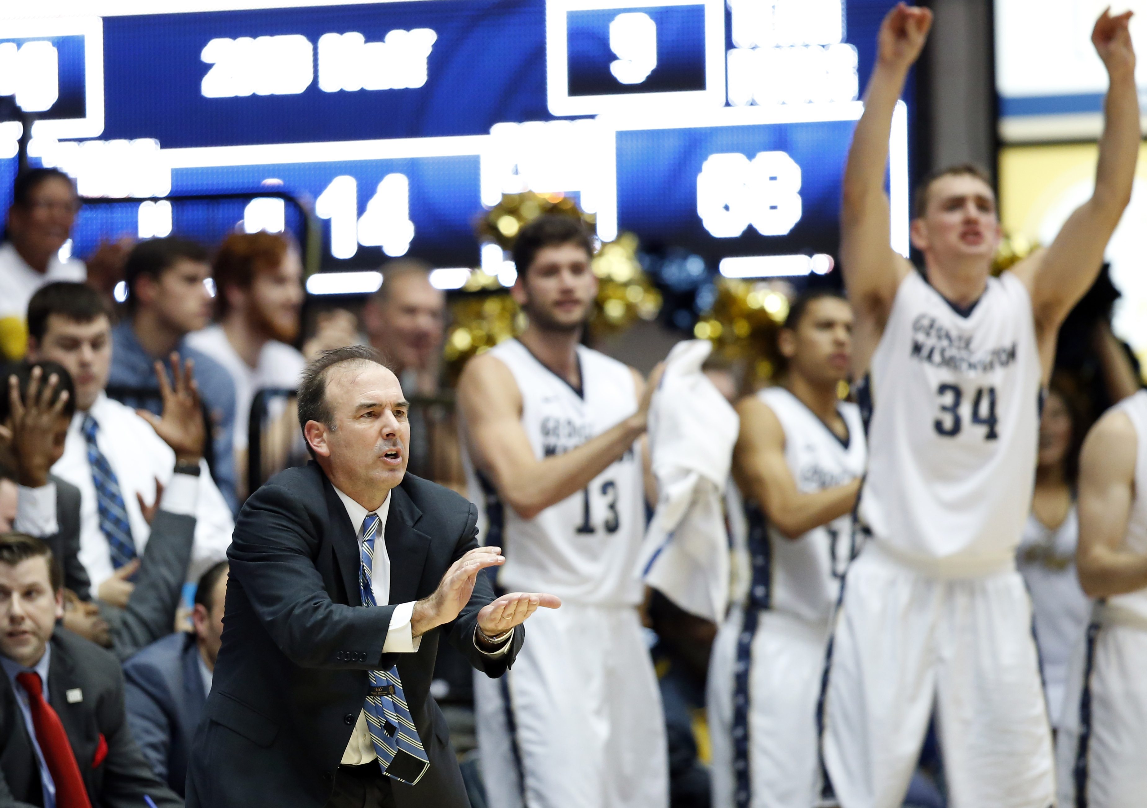 GW makes most of second life in NIT