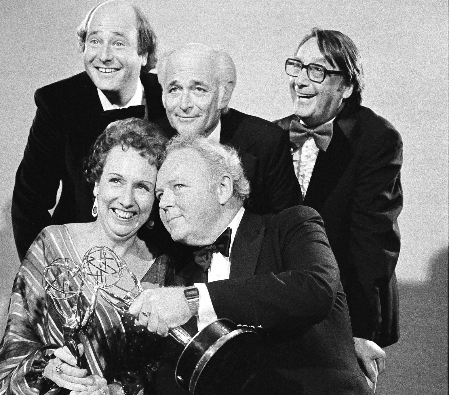 King Lear: TV legend shares his sitcom secrets in new memoir