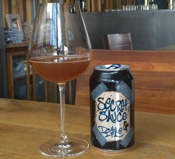 Beer of the Week: Burley Oak Secret Sauce Double IPA