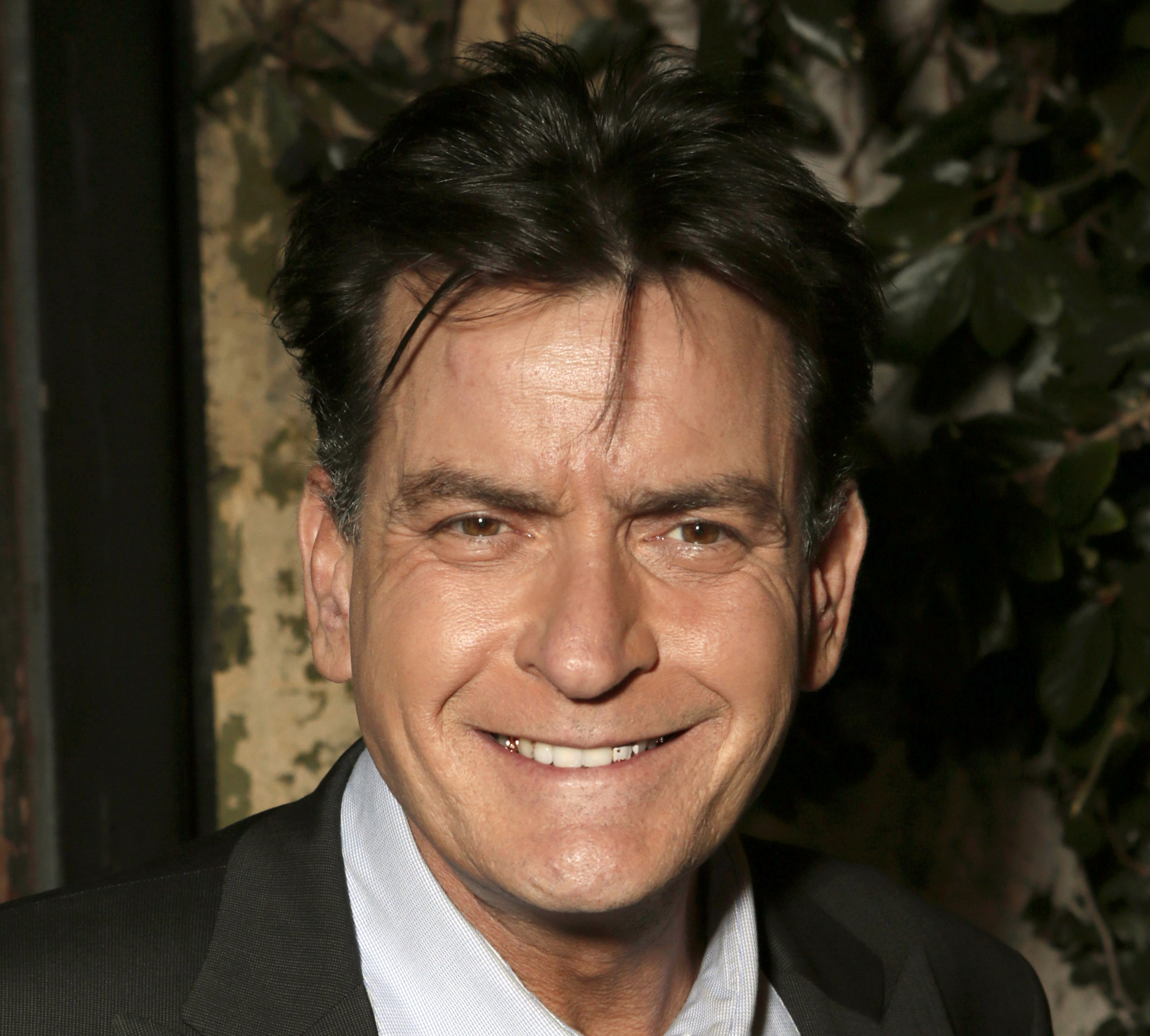NBC: Charlie Sheen to make 'revealing' personal announcement on 'Today' show