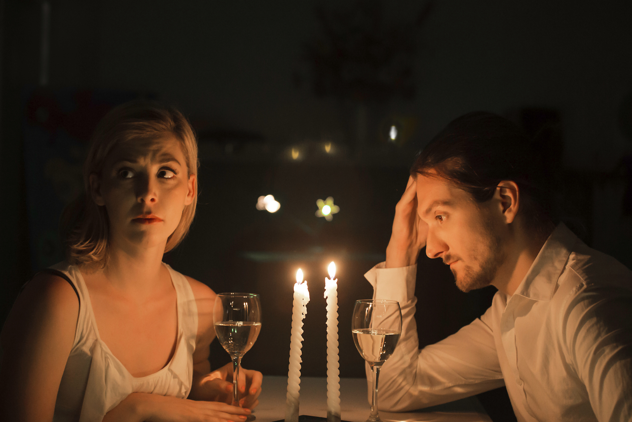 What are your relationship deal breakers?