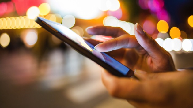 Apps that can secretly spy on you through your cellphone