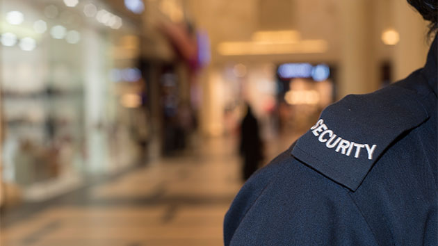 Retailers, malls beef up security ahead of holiday shopping season