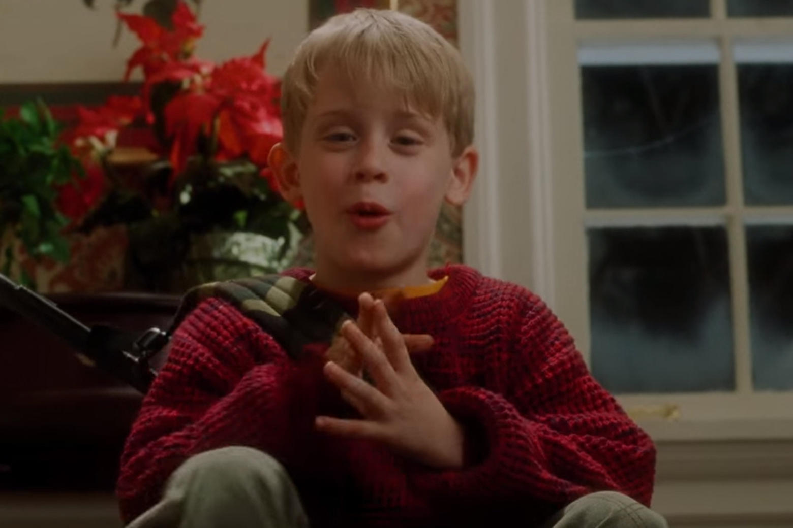 'Home Alone' celebrates 25 years with Kennedy Center NSO salute