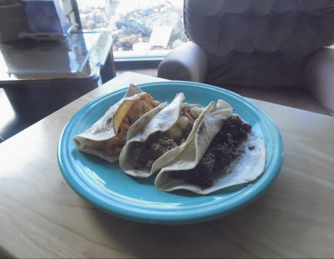 Gas station tacos, from dream to reality in one Northern Virginia community