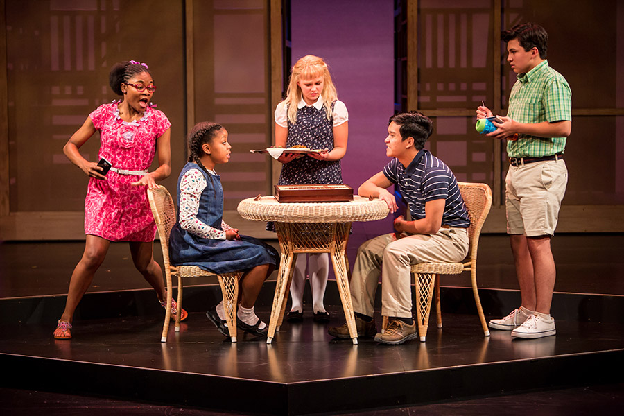 'Akeelah and the Bee' aims to inspire