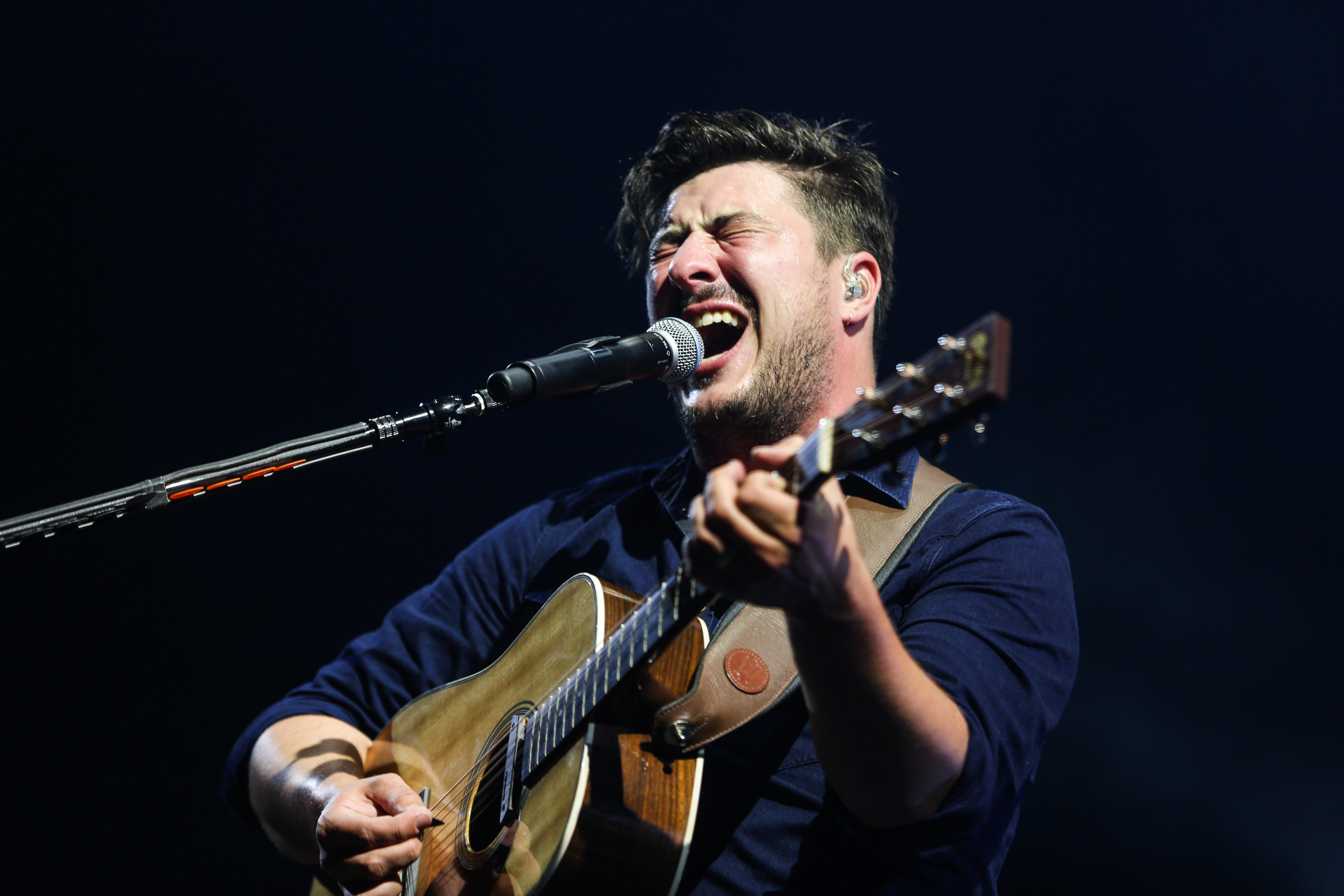 Mumford & Sons, Kings of Leon to play 2016 Firefly Music Festival
