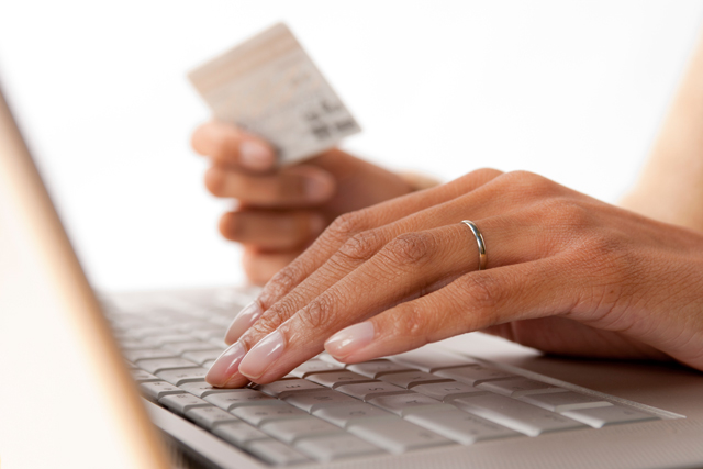 Half of U.S. employees shop online during work — and not just on Cyber Monday