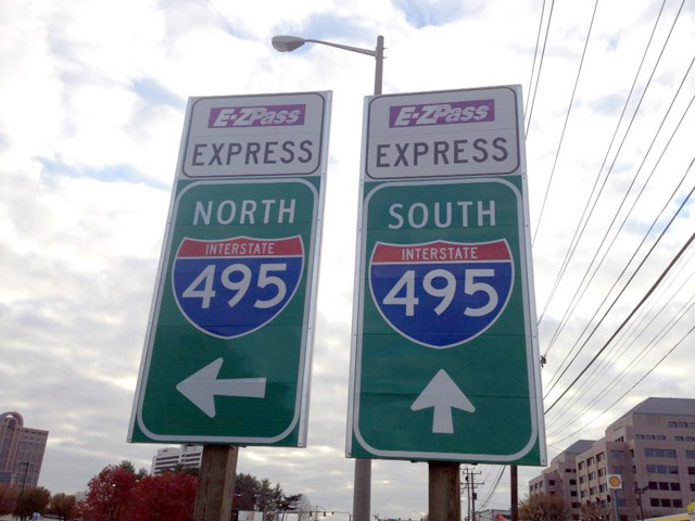 Three of nation's worst bottlenecks are in Northern Virginia, study finds