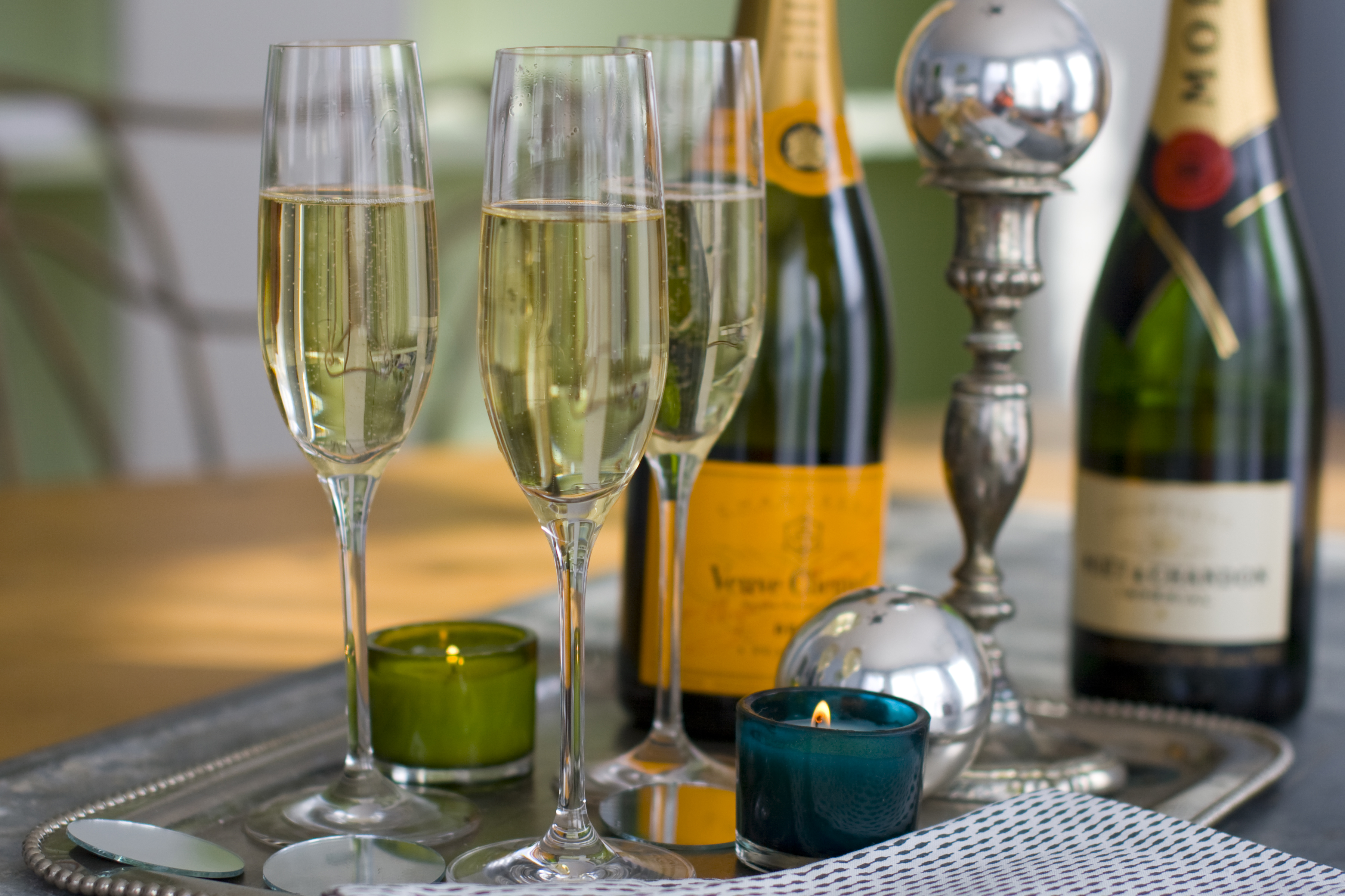 Wine of the Week: Bubbles for the holidays