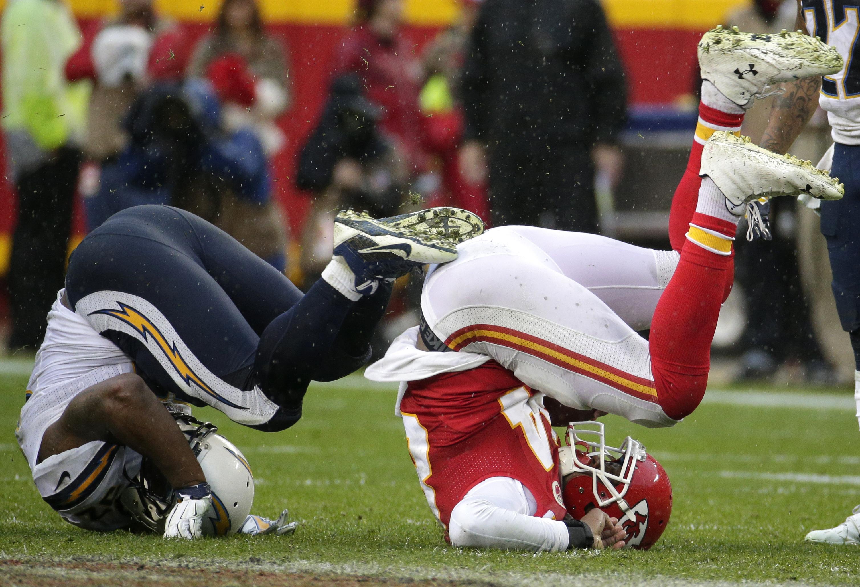 2015 NFL Week 14 Recap