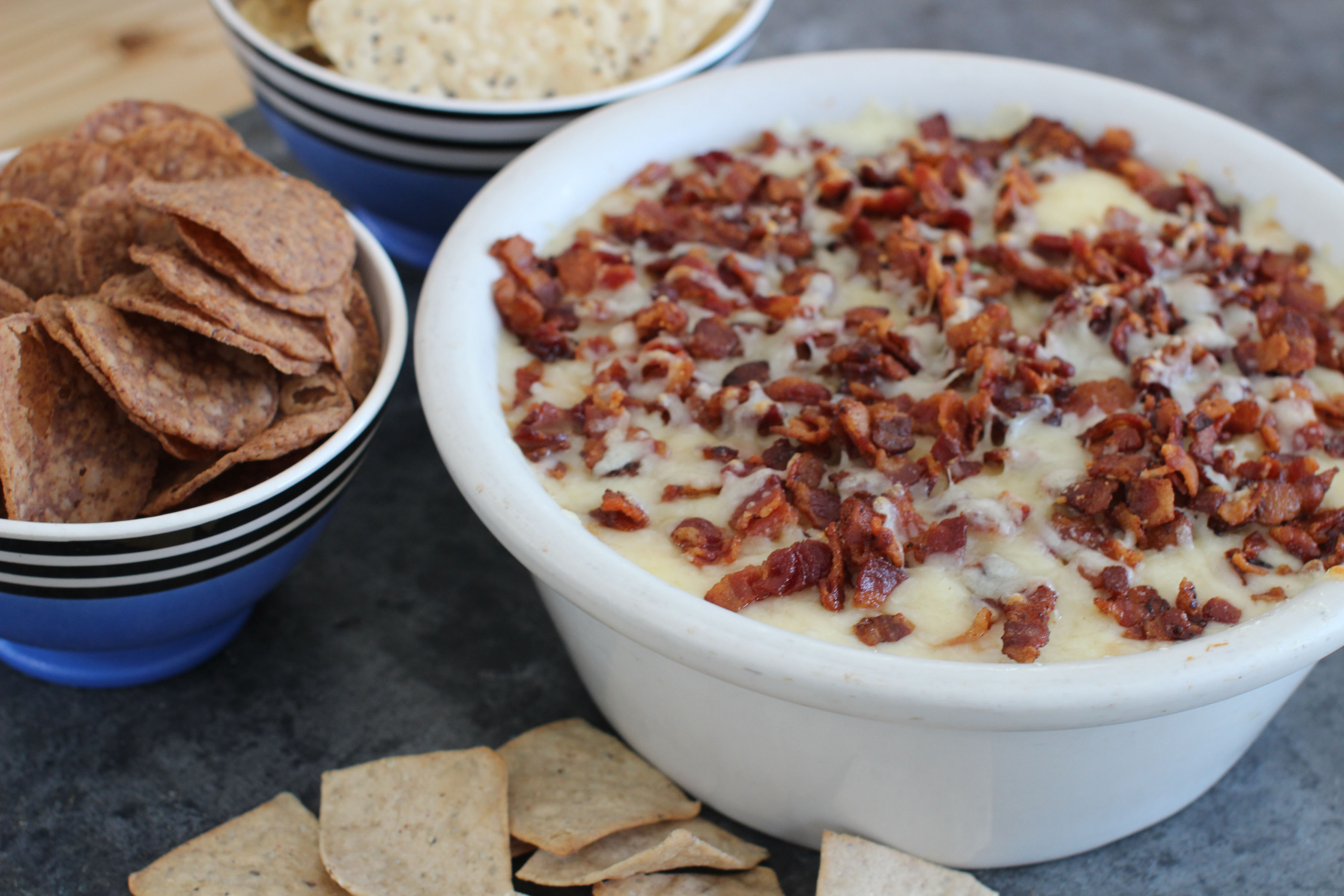 Best recipes for your college football bowl game party