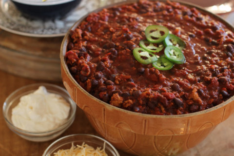 Chili recipes for every mood and occasion