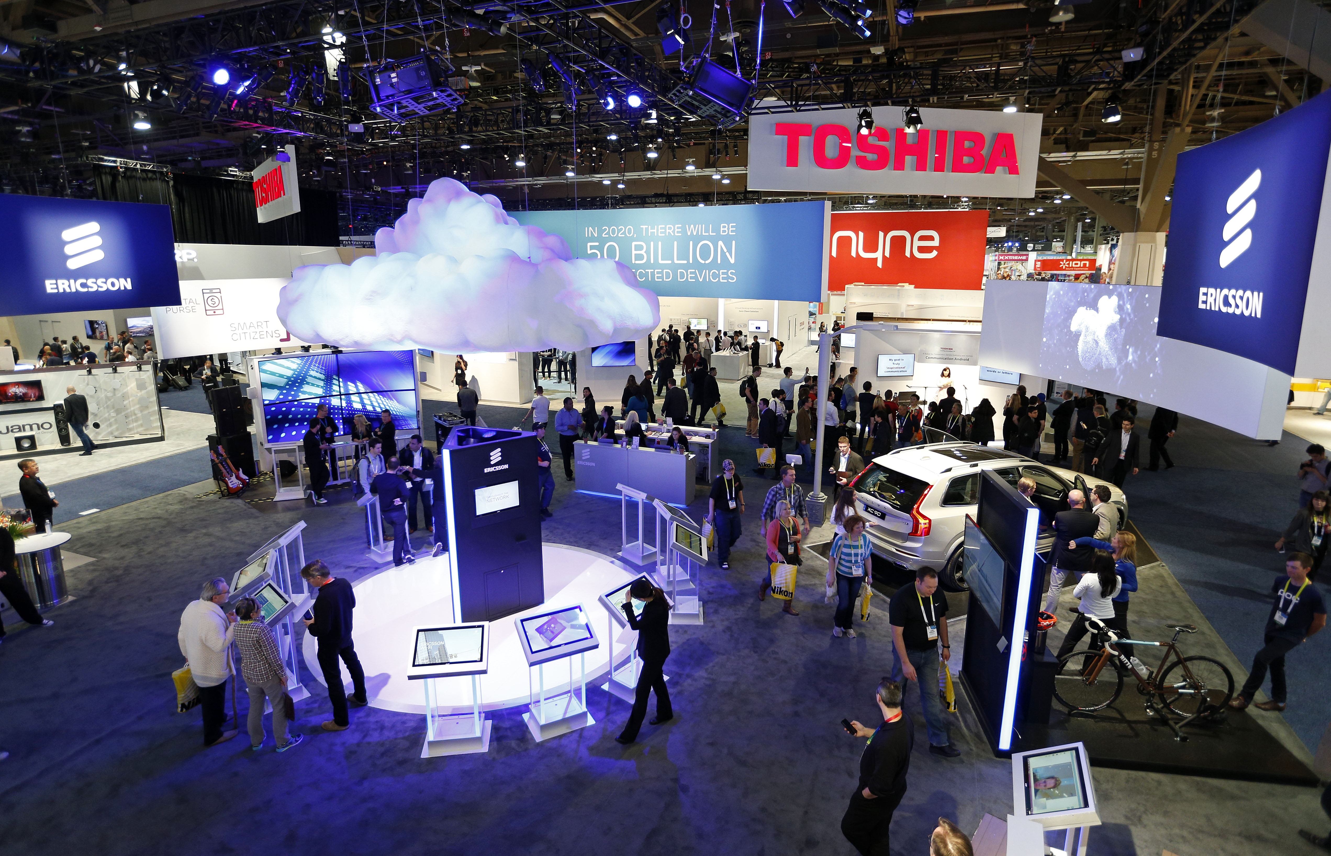 Column: What's expected at CES this year?