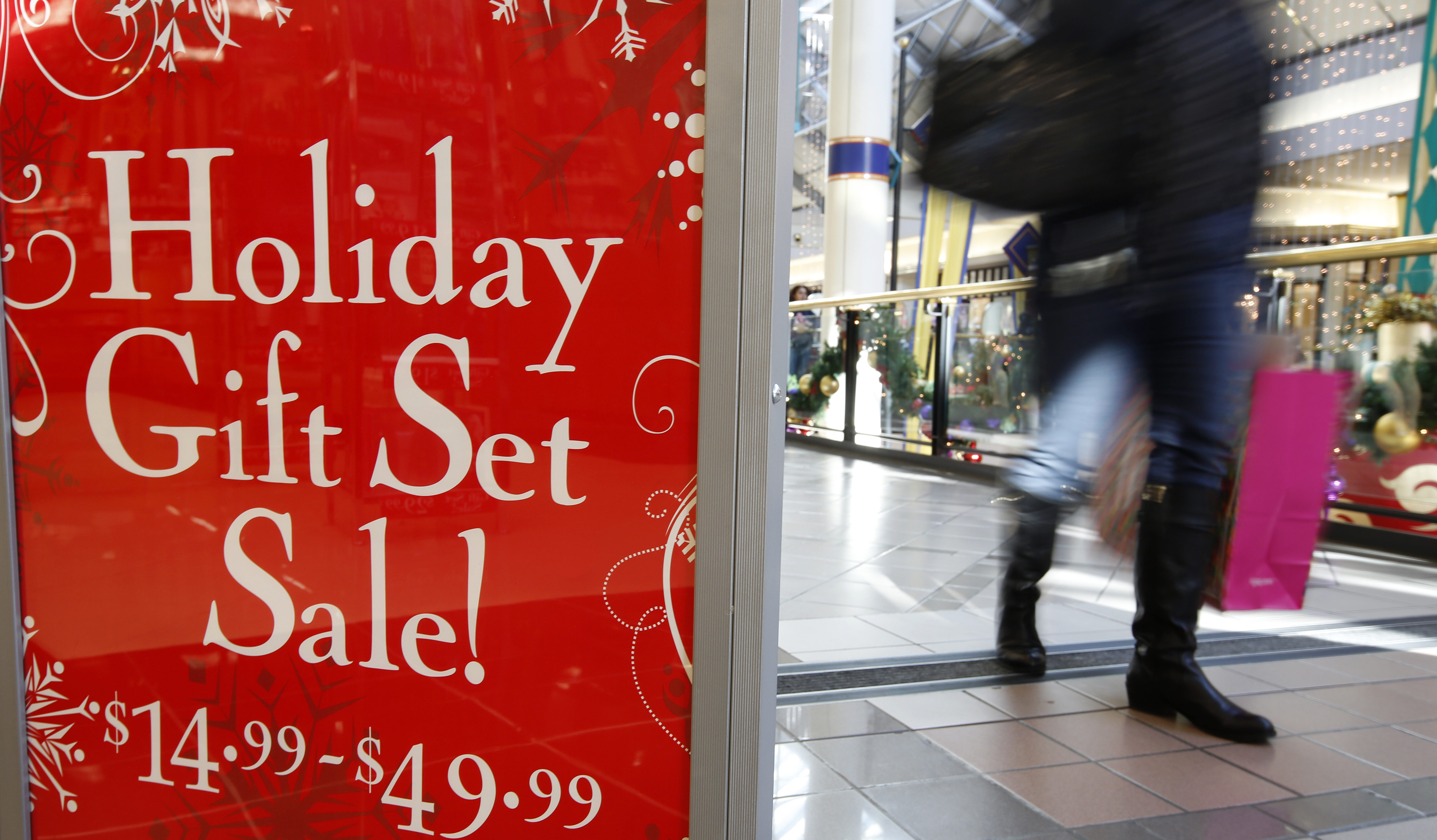 Part 6: Making wise food choices during holiday shopping, travel