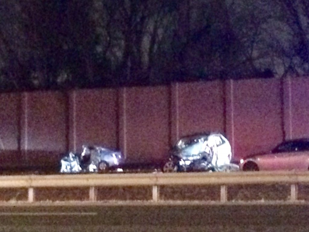 Inner Loop of Beltway reopens after fatal crash