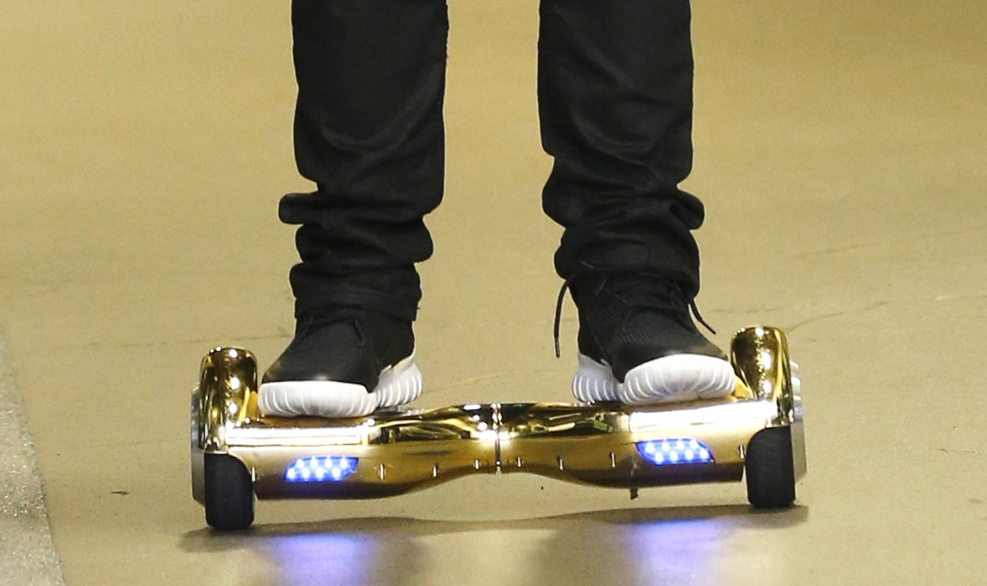 Hoverboards may soon be banned at Metro stations