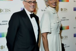 IMF Managing Director Christine Lagarde is seen here at the 38th annual Kennedy Center Honors. (Courtesy Shannon Finney, www.shannonfinneyphotography.com)