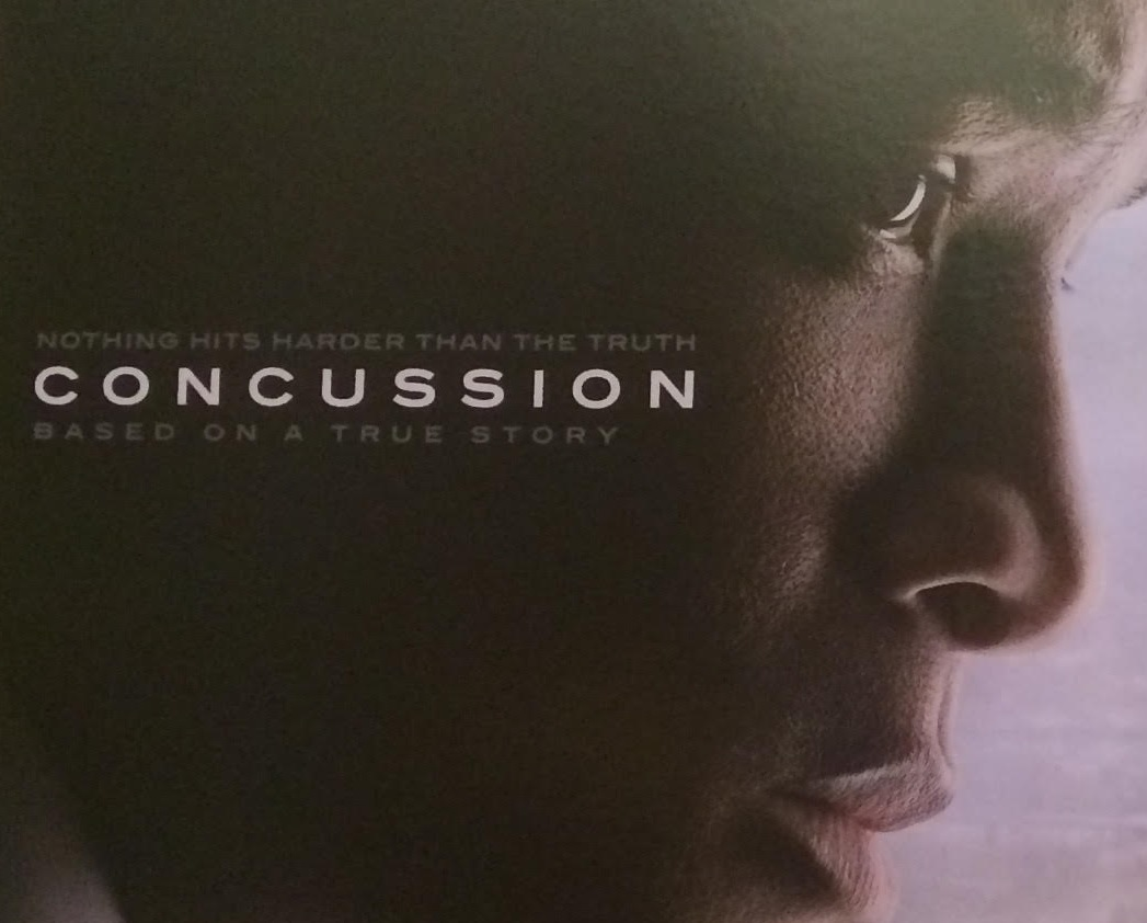 The truth about 'Concussion'