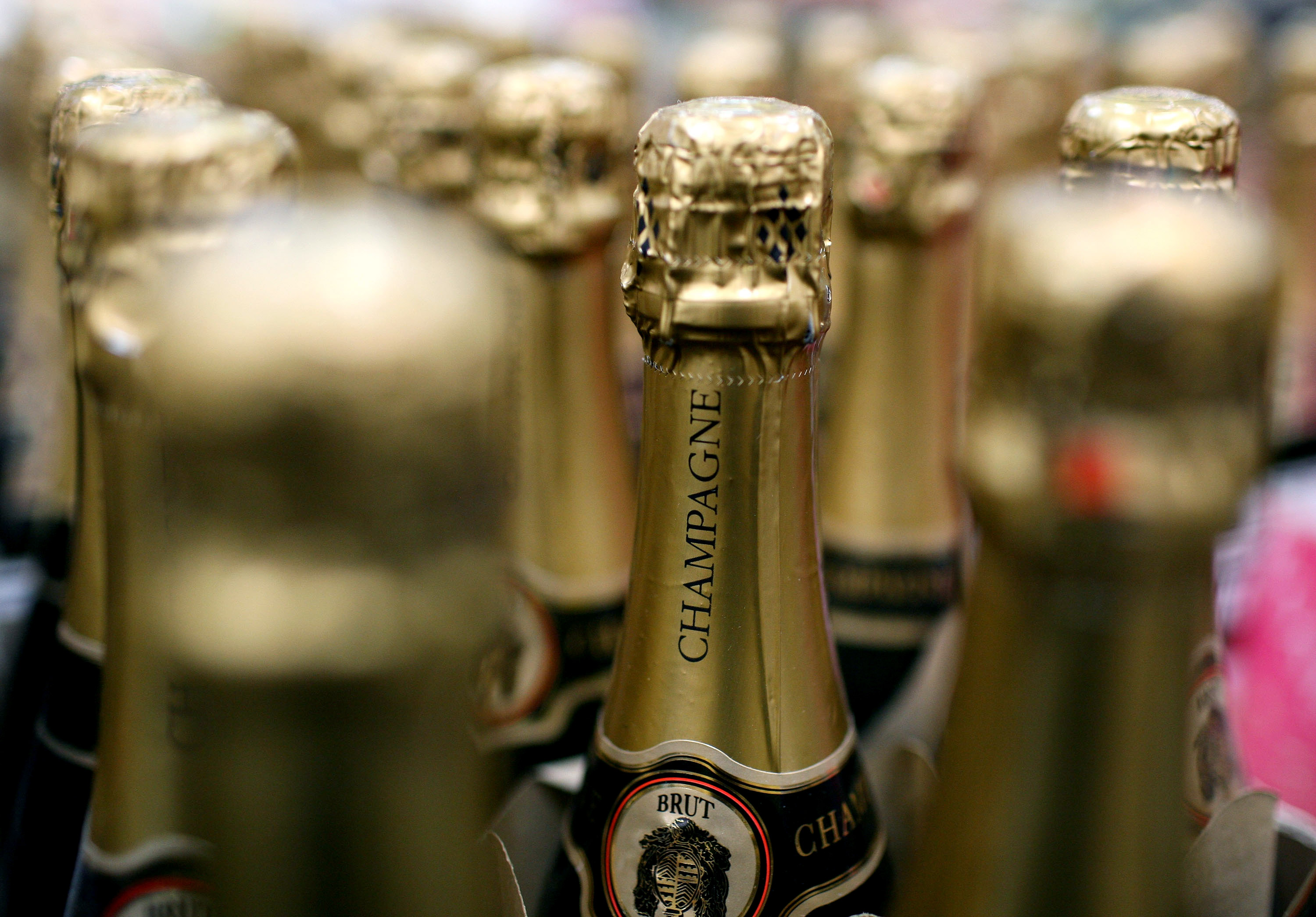Wine of the Week: Champagne for the holidays