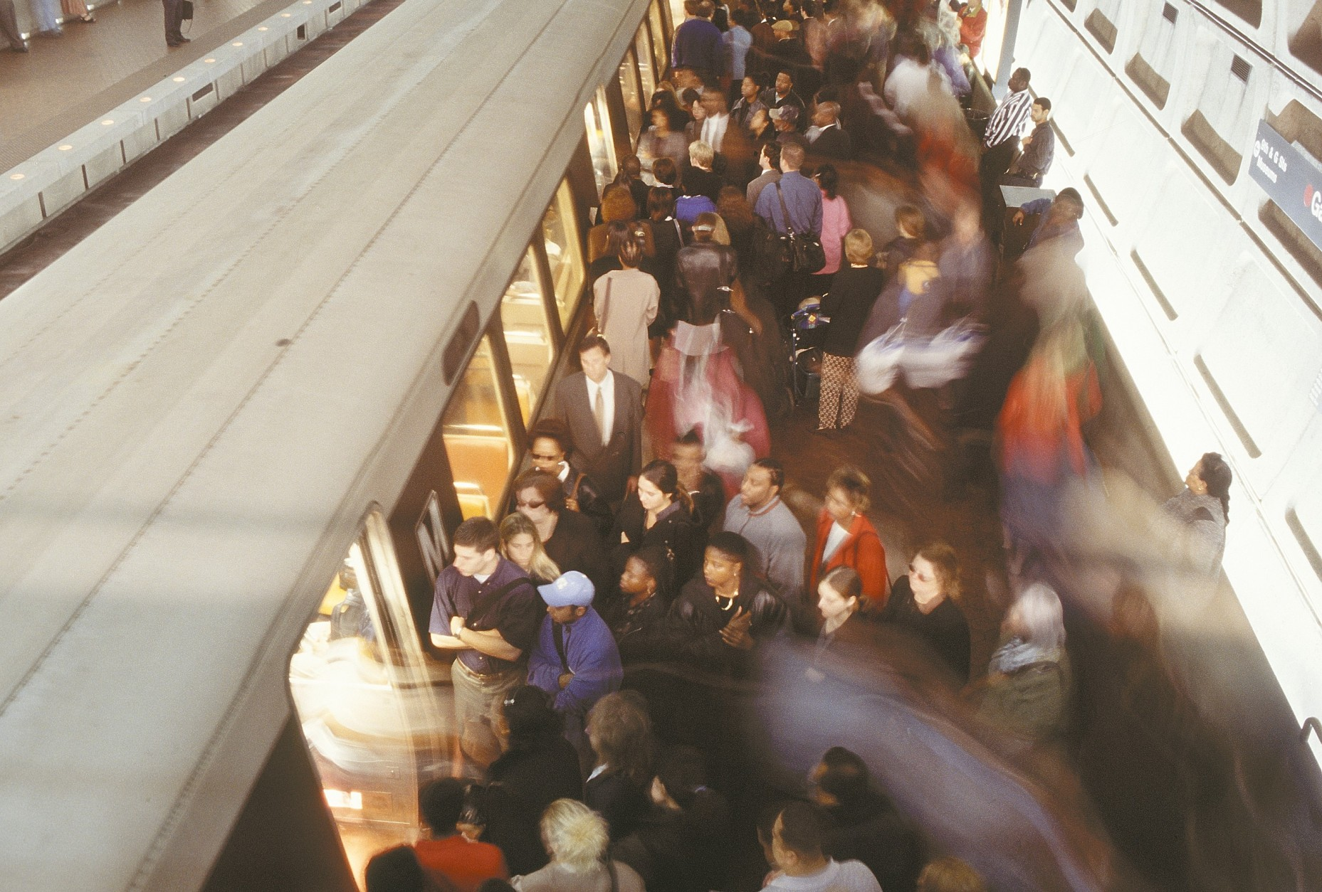 Metro board committees to take up service cut plan, ridership drop