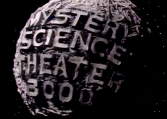 Crowdfunding campaign revives 'Mystery Science Theater 3000'