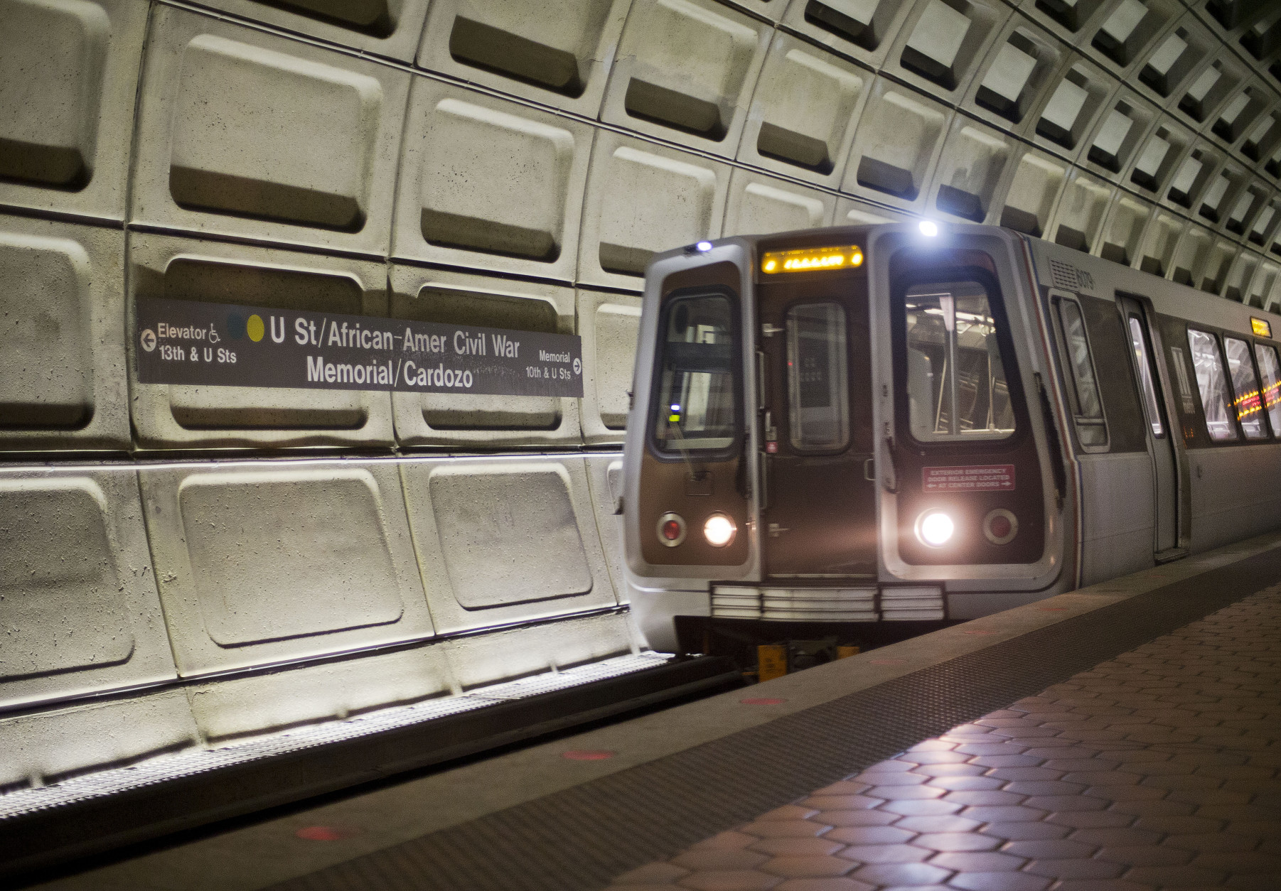 New WMATA general manager promises better communication during delays