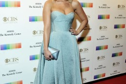Country singer Miranda Lambert is pictured here at the 38th Annual Kennedy Center Honors. (Courtesy Shannon Finney, www.shannonfinneyphotography.com)