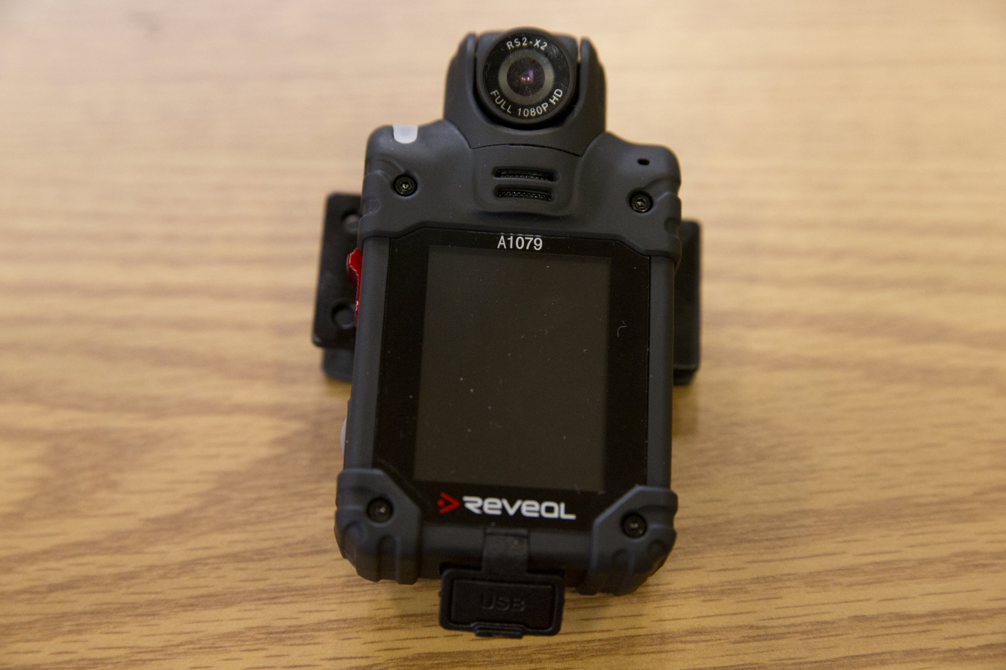 DC police's body-worn camera program faces criticism