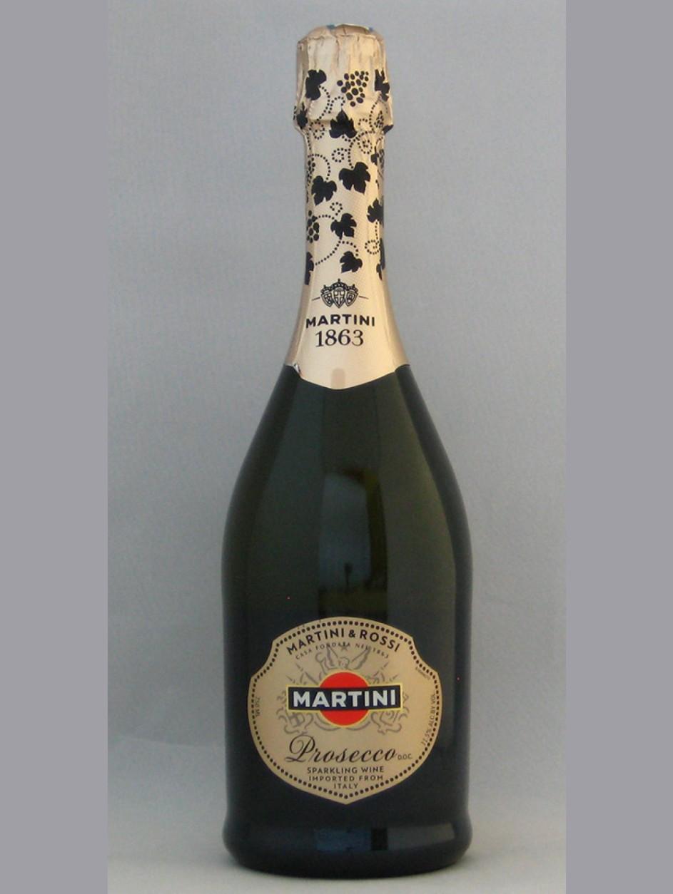 Image result for Non-Vintage Martini & Rossi Prosecco DOC