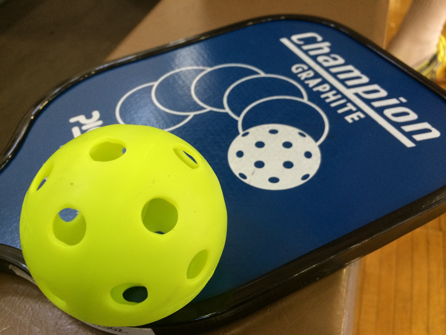 What is pickleball? The newest sport to arrive in Washington