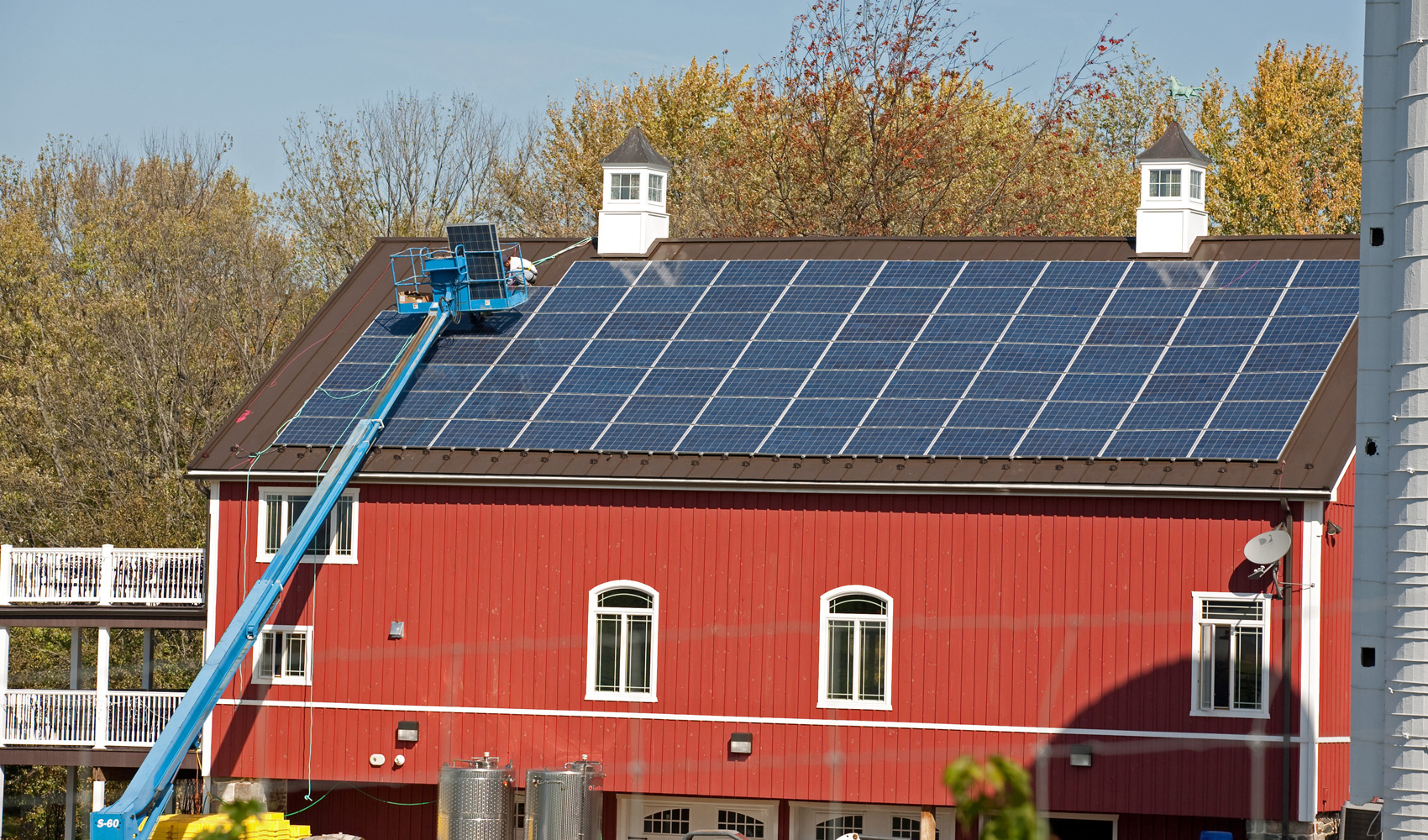 Going solar? What Washington, D.C., homeowners should know
