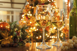 It turns out that there is a huge assortment of accessories to suit every wine lover's interest as well as the buyer's pocketbook. Here is a list of wine-themed ideas that every wine enthusiast will love. (Thinkstock)