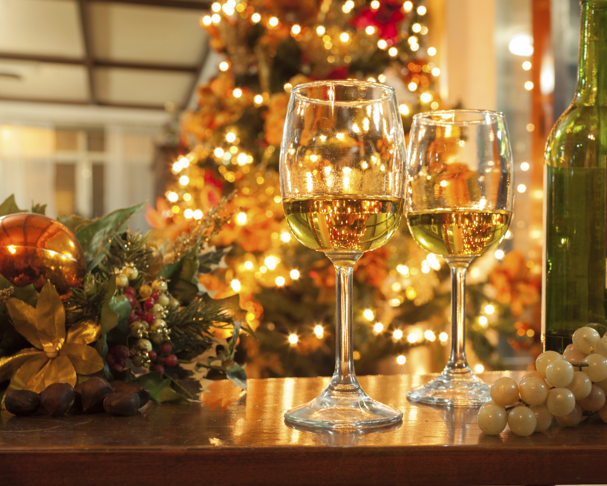 Wine Of The Week All I Want For Christmas Holiday