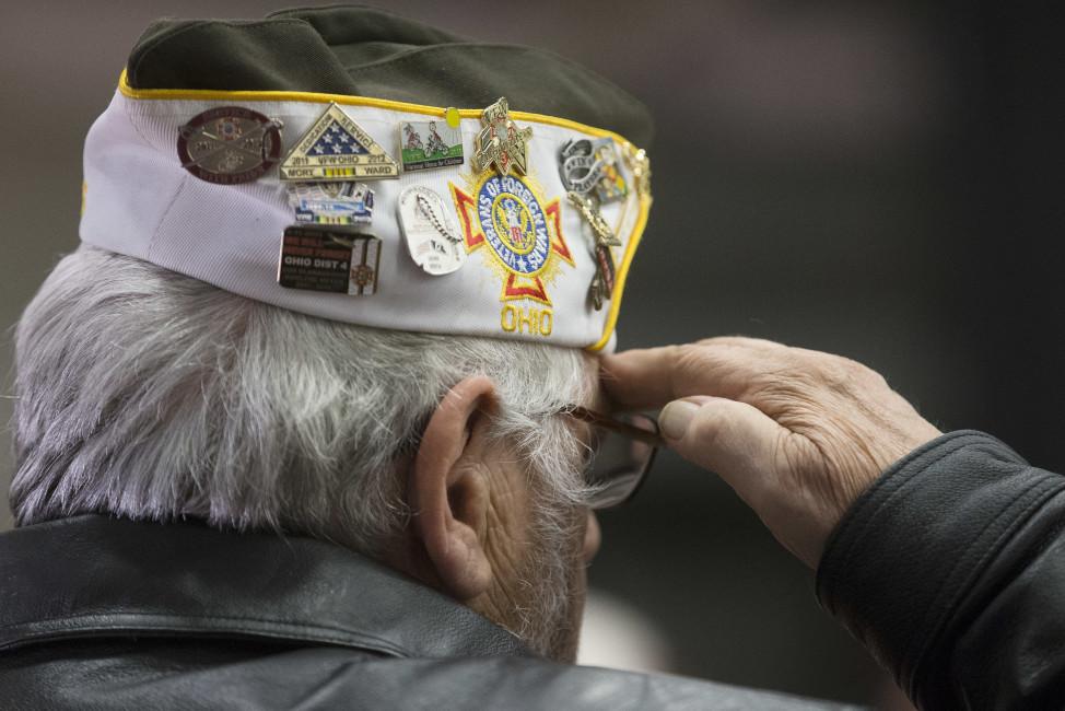 Veterans day freebies in dayton ohio