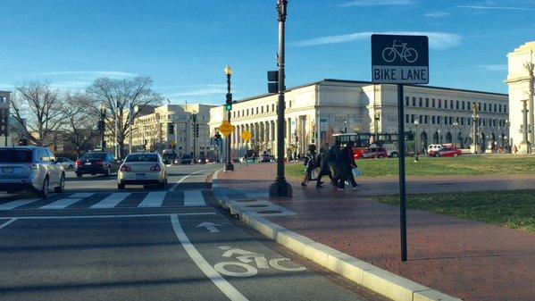 Mayor Bowser unveils plan to make D.C. streets safer