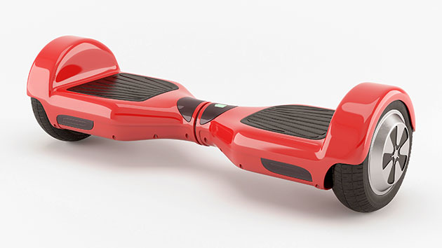 Hoverboard safety: Expert tips on how to glide without injury