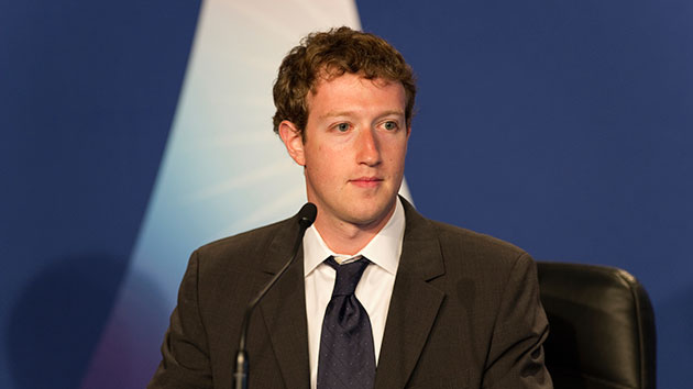 Hoax tricks Facebook users into thinking they can win Mark Zuckerberg's shares