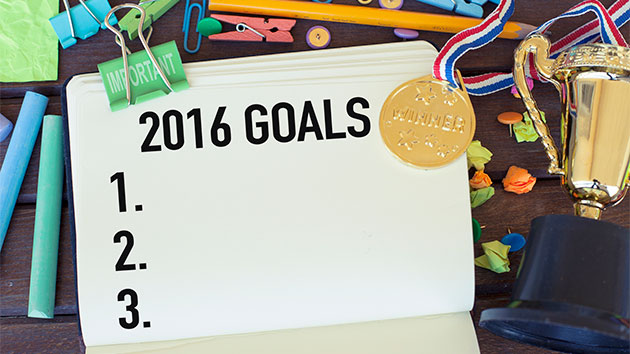 Apps to help with your New Year's resolutions
