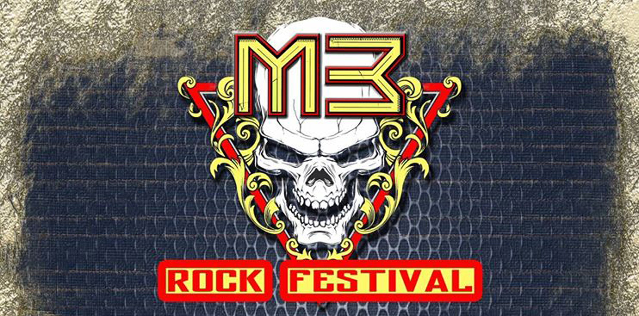 Lineup announced for M3 Rock Festival at Merriweather
