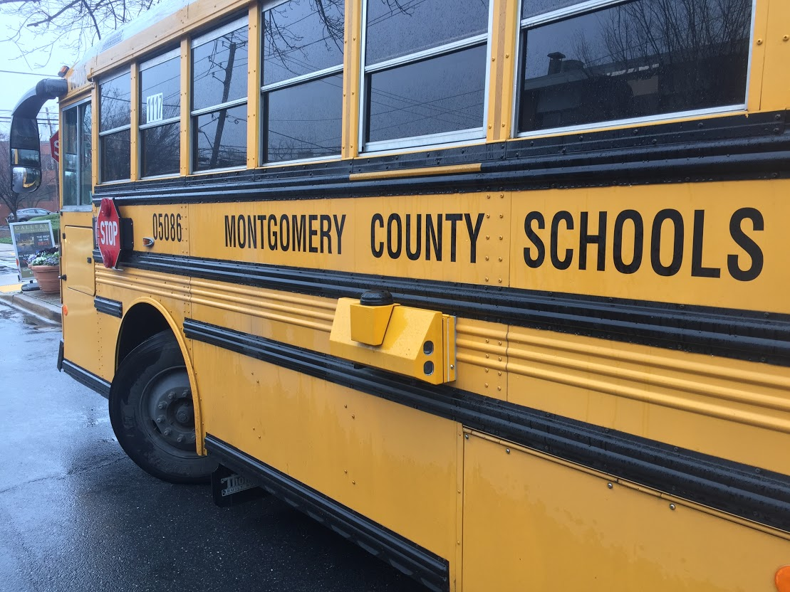 Will Montgomery Co. students benefit from school ending on a Monday?